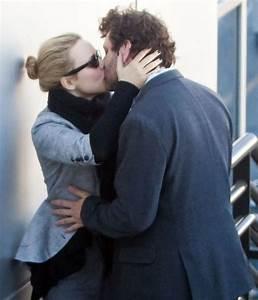 Stars French Kissing