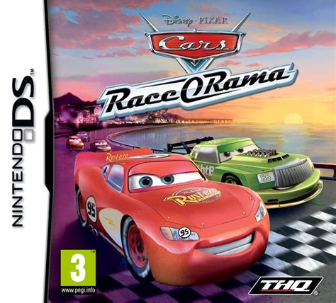 Cars Race O Rama Ds Review Any Game
