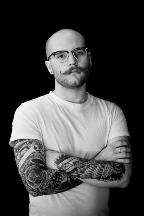 Tattoo Project | Photography | Hair, beard styles, Beard no mustache, Beard haircut