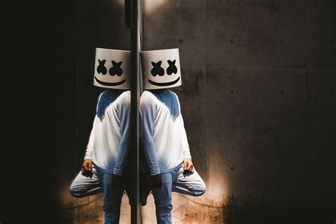 Marshmello Dj 2016 Hd Music 4k Wallpapers Images