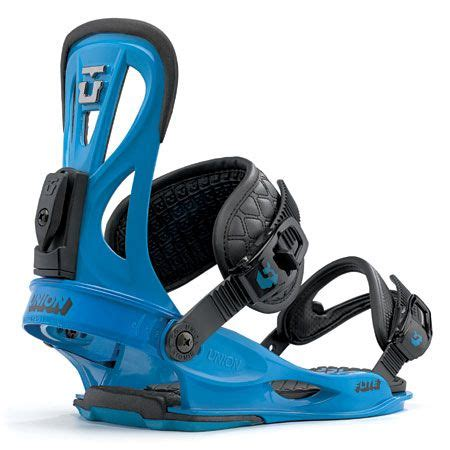 union flite cyan bindings    images