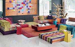 live in luxe home india today 28112016 With tapis missoni roche bobois