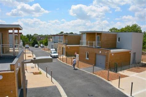 maison hlm a louer location logement appartements maisons 224 louer hlm niort 10 nouveaux logements individuels