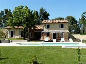 une bastide provencale du xviiie siecle retrouve sa fraicheur With idees deco jardin exterieur 17 renovation dune maison de village