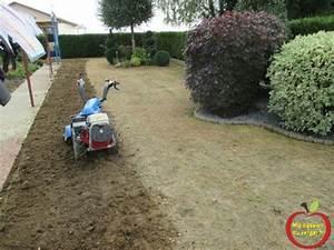 Refaire Son Jardin : refaire son gazon comment faire un jardin japonais djunails ~ Nature-et-papiers.com Idées de Décoration