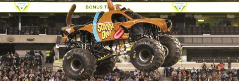 monster truck show spokane spokane wa monster jam