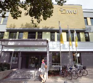 Institut Fuer Wohnen Und Umwelt by Institut Wohnen Und Umwelt Iwu Das Iwu