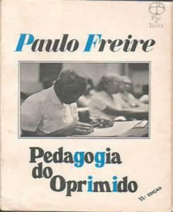 Educacion Global Research 12 PEDAGOGÍA DEL OPRIMIDO, 40 AÑOS DESPUÉS