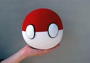 Polandball Handmade By Anna Fortune