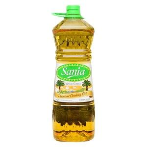 sell minyak goreng sania 1 dan 2 lite botol from indonesia by pt jaya utama santikah cheap price