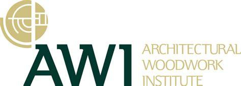 awi developing  standards woodshop news