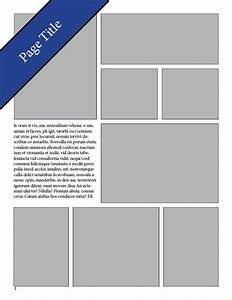 yearbook layout template wwwimgkidcom the image kid With templates for yearbook pages