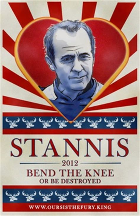 Stannis Meme - bend the knee stannis the mannis know your meme