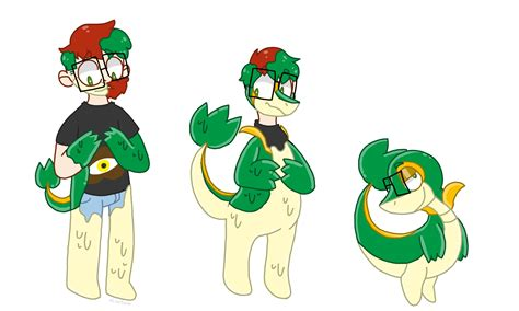 This looks like it will be a very fun gsme. Snivy Time (By DragonWhiskerss) by Incinermyn -- Fur Affinity dot net