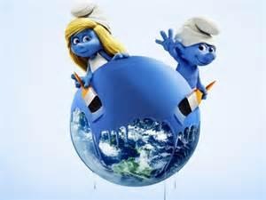 Smurfs Movie Smurfette