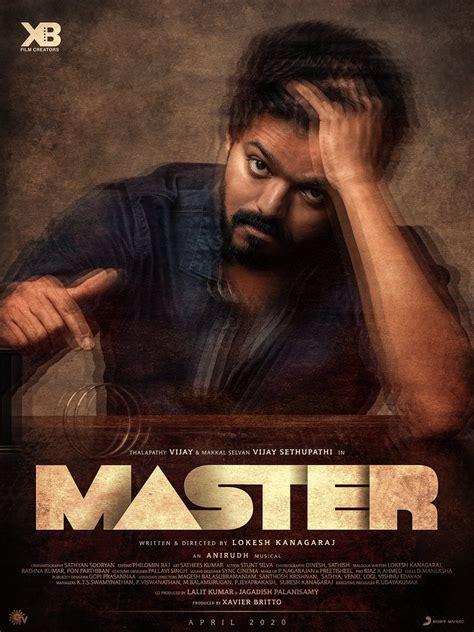 Master ( 2020 ) Film Song Lyrics - Divi Editz