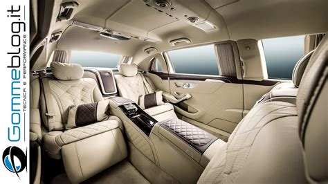 Download other design about mercedes jeep fiyatları in our other reviews. Mercedes Maybach S600 Pullman INTERIOR   Review TOP LUXURY ...