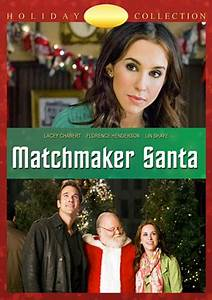 that was epic matchmaker santa movie