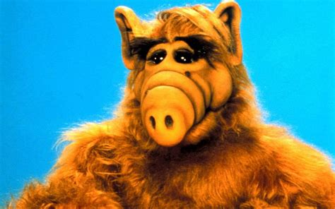 ALF: FAVORITE TV EPISODE BLOGATHON – In The Good Old Days Of Classic Hollywood.