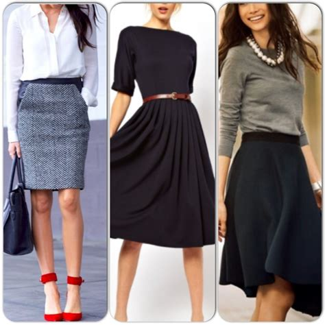 Stylish Officeoutfit Ideas‏  2happygirls