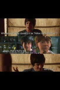 Funny Harry Potter and Percy Jackson