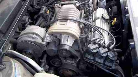 how do cars engines work 1995 pontiac bonneville transmission control find used 1995 pontiac bonneville ssei sedan 4 door 3 8l sc needs major engine repair in