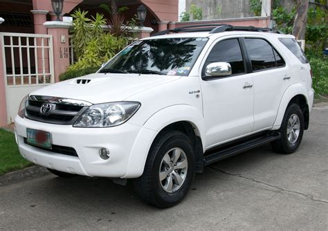 Toyota Fortuner Wallpaper by Best Toyota Fortuner Wallpapers Part 8 Best Cars Hd