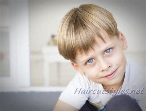 Stylish Toddler Hairstyles Boys And Girls