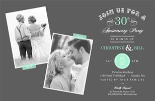 30th wedding anniversary gifts 30th wedding anniversary ideas 30 ways to celebrate your anniversary
