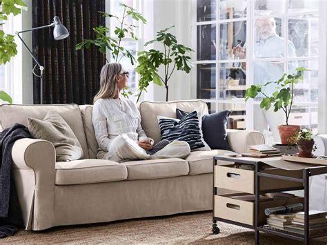 Ikea Poltrona Ektorp Jennylund