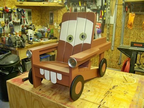 ana white mater chair   child diy projects