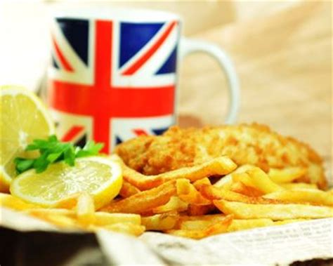 recette fish and chips facile