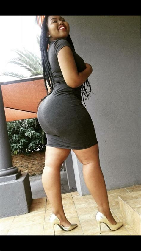 Pin On Thick Booty