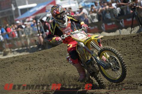 ama motocross rules suzuki rm z450 and dungey rule pala mx