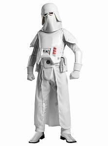 Kinderkostüm Star Wars : star wars snowtrooper kinderkost m ~ Frokenaadalensverden.com Haus und Dekorationen
