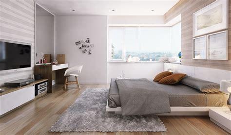 stunningly beautiful modern apartments  koj design