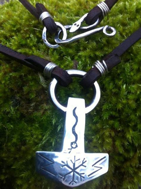 magical runic jewellery gallery