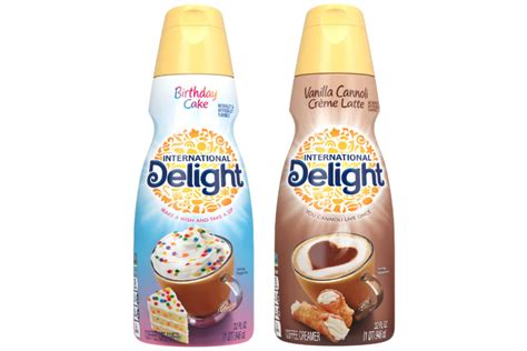 This is especially true for those who are big fans of cinnamon toast crunch. Coffee Mate Cinnamon Creamer