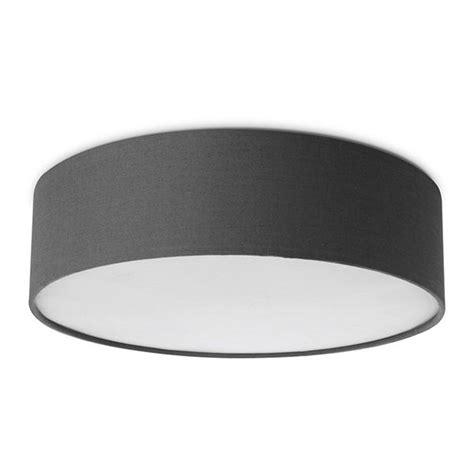 lustre plafonnier chambre adulte discrezione gris millumine