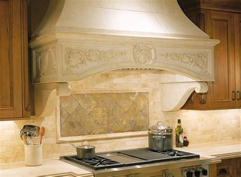 The Marie Antoinette Kitchen Range Hood  Francois & Co