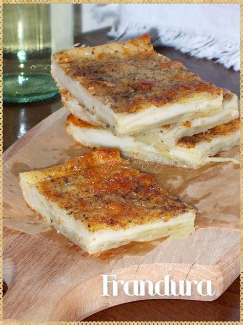 500 grams of grated potatoes (suited for roasting). Frandura   Ricette, Idee alimentari, Cibo