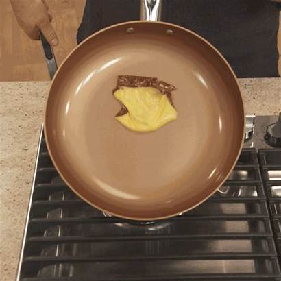 Copper Chef Pan Frying Round