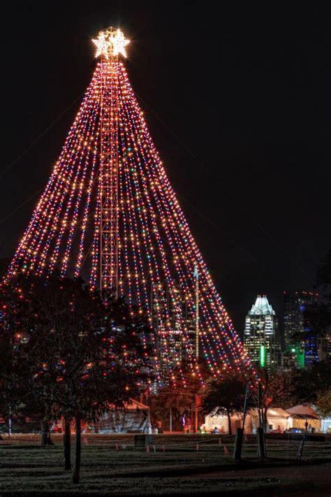 christmas lights zilker park ideas christmas decorating