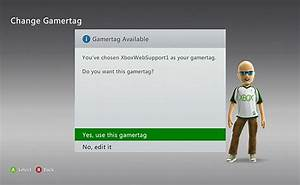 Microsoft Releasing 1 Million Old Abandoned Xbox Gamertags