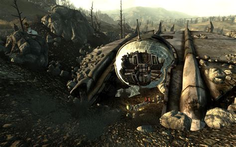 Fallout Wallpapers Wallpaper Cave