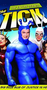 The Tick (TV Series 2001–2002) - IMDb