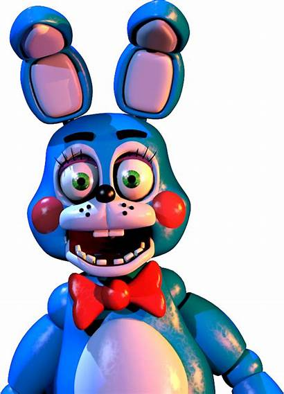 Bonnie Toy Fnaf Clipart Freddy Human Nights