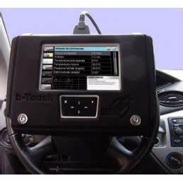 Appareil Diagnostic Auto : housse protection appareil diagnostic b touch diag auto ~ Dallasstarsshop.com Idées de Décoration