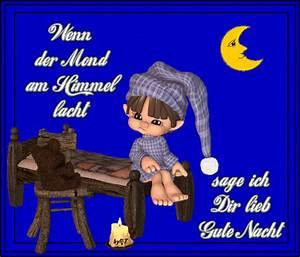 Lustige Gute Nacht Sprüche Bilder : ramona 39 s pinterest animierte bilder gute ~ Frokenaadalensverden.com Haus und Dekorationen