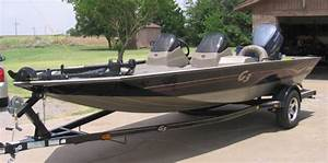 Bass Boat For Sale  G3 Bass Boat For Sale